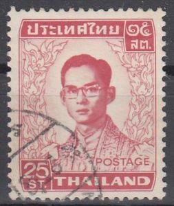 hc000.448 - Thailand Mi.Nr. 624X o