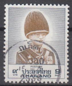 hc000.454 - Thailand Mi.Nr. 1322 o