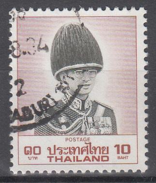 hc000.456 - Thailand Mi.Nr. 1280 o