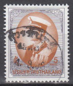 hc000.457 - Thailand Mi.Nr. 1766XA o
