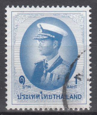 hc000.458 - Thailand Mi.Nr. 2180 o