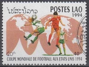 hc000.462 - Laos Mi.Nr. 1400 o