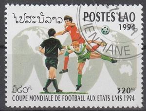 hc000.465 - Laos Mi.Nr. 1403 o