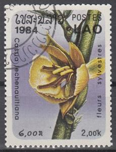 hc000.470 - Laos Mi.Nr. 746 o