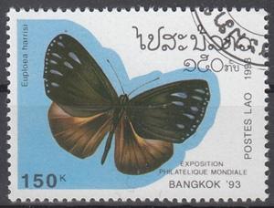 hc000.481 - Laos Mi.Nr. 1380 o