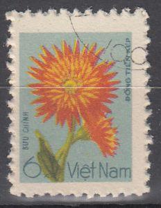 hc000.490 - Vietnam Mi.Nr. 928 o