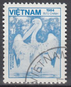 hc000.492 - Vietnam Mi.Nr. 1535 o
