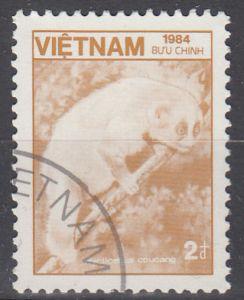 hc000.493 - Vietnam Mi.Nr. 1539 o