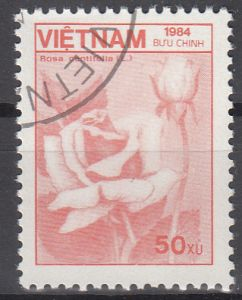 hc000.494 - Vietnam Mi.Nr. 1533 o