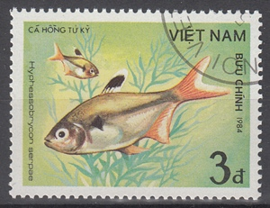 hc000.502 - Vietnam Mi.Nr. 1457 o