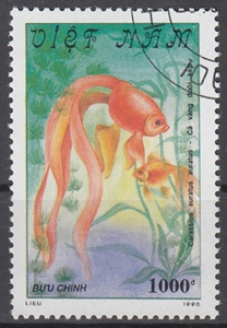 hc000.504 - Vietnam Mi.Nr. 2141 o