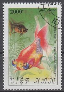 hc000.505 - Vietnam Mi.Nr. 2142 o