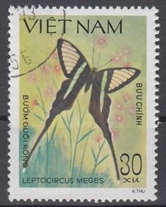 hc000.506 - Vietnam Mi.Nr. 1353 o
