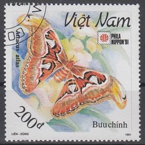 hc000.507 - Vietnam Mi.Nr. 2373 o