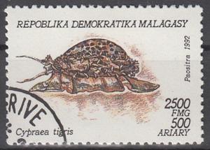 hc000.549 - Madagaskar Mi.Nr. 1422 o