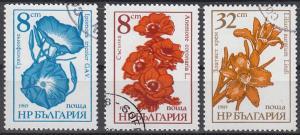 hc000.629 - Bulgarien Mi.Nr. 3489/91 o