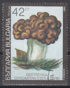 hc000.637 - Bulgarien Mi.Nr. 3890 o