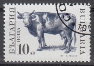 hc000.643 - Bulgarien Mi.Nr. 3885 o