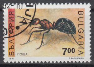 hc000.651 - Bulgarien Mi.Nr. 3998 o