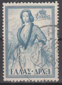 hc000.689 - Griechenland Mi.Nr. 642 o