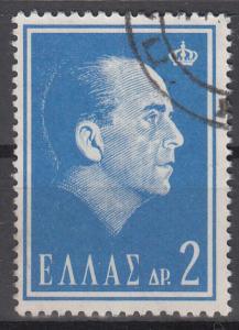 hc000.697 - Griechenland Mi.Nr. 839 o