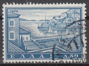 hc000.708 - Griechenland Mi.Nr. 750 o