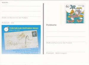 ga041 - Bund Mi.Nr. PSo 27 (*) ungebraucht
