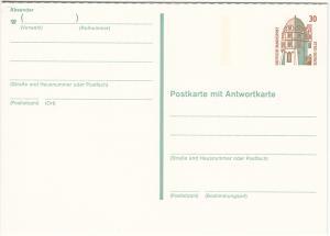 ga047 - Bund Mi.Nr. P 148 (*) ungebraucht