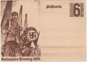 ga049 - Deutsches Reich Mi.Nr. P 251 (*) ungebraucht