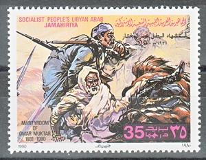 hc000.850 - Libyen Mi.Nr. 847 **