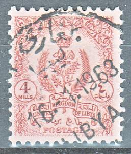 hc000.860 - Libyen Mi.Nr. 94 o