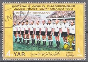 hc000.936 - Jemen Nord (Arab. Rep.) Mi.Nr. 1149 o
