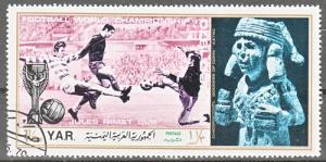 hc000.937 - Jemen Nord (Arab. Rep.) Mi.Nr. 1162 o