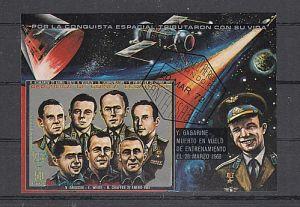 (37) verunglückte Raumfahrer, Block 52