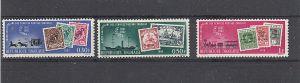 (52) 65 Jhr.Briefmarken von Togo, MiNr.356,357,358