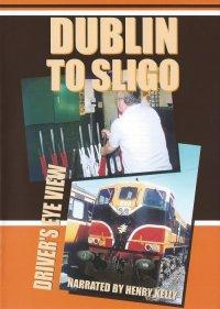 Drivers Eye View: Dublin to Sligo (DVD)