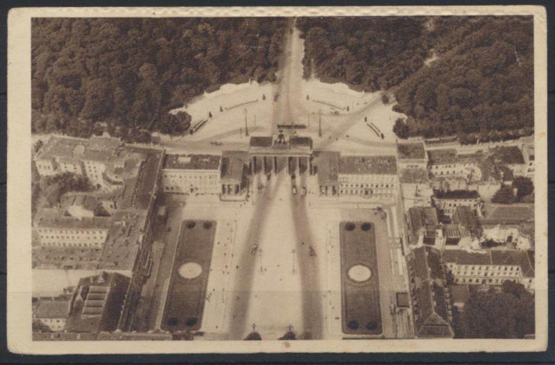 Ansichtskarte Berlin Reichswinterhilfe Lotterie 1934-5 Das schöne Deutschland