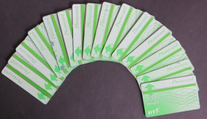 Sammlung 15 Telefonkarten 20 Units British Telecom