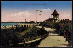 Ansichtskarte Timmdorfer Strand Ostsee  Schleswig-Holstein