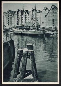 Ansichtskarte Königsberg i. Ostpreußen ehemalige Deutsche Gebiete
