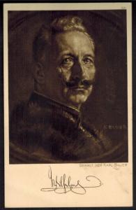 Ansichtskarte Feldpostkarte Ostpreußenhilfe 1915 I. WK Das Deutsche Heer