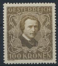 Österreich 424 B ungebraucht Komponisten Hugo Wolf