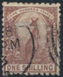 Australien Neusüdwales New South Wales 68 100 Jahre britische Kronkolonie 1888