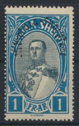 Albanien 195 Verfassung Postfrisch Albania MNH Kat.-Wert 4,00