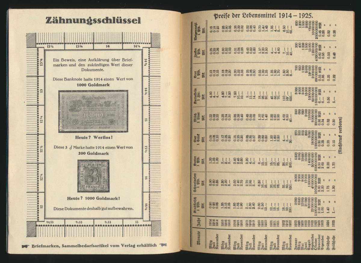 Dokumente aus Deutschlands schönsten und schwersten Tagen 33 Seiten mit Kolonien 4