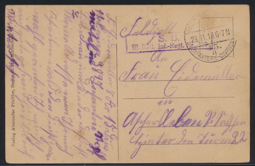 Ansichtskarte Kowel Bahnhof Ukraine Feldpost I. Weltkireg 1916 1