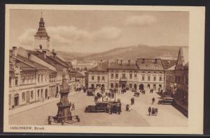 Foto Ansichtskarte Jablonkow Jablunkau Jablunkov Tschechien