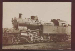 Eisenbahn Foto Ansichtskarte Ea 3-6 Nr 31 Schnellzulokomotive Bern Neuenburgbahn