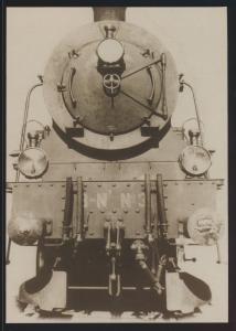 Eisenbahn Foto Ansichtskarte Ea 3-6 Nr. 31 Schnellzuglokomotive Bern Neuenburg -