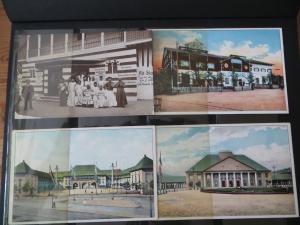 Ansichtskarten Sammlung Leipzig Weltausstellung Buch & Grafik 54 Stück  in Top -